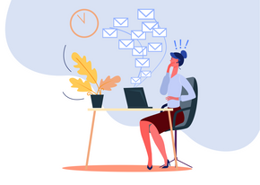 featured image thumbnail for post How to Say Goodbye to Email Clutter and Manage All Contacts in Trello