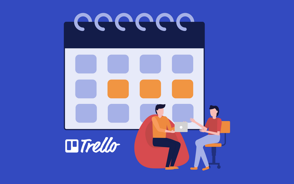 Hipporello for Leave Management - without Leaving Trello